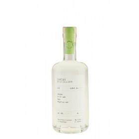 Radius Distillery batch No. 0038 - Navy strengthy gin