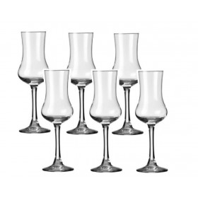 Royal Leerdam grappaglas