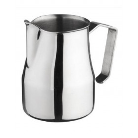 Latte art mælkekande i rustfrit stål - 50 cl