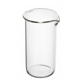 XL science shotsglas - 11,8 cl.