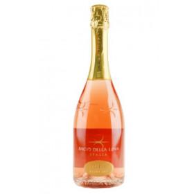 Bacio pino rosé spumante exstra dry
