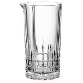Mixingglas i krystalglas Spiegelau Perfect Serve - 75 cl.