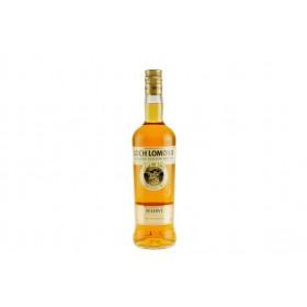 Loch lomond reserve scotch blended whisky