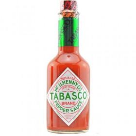 Stor Tabasco sauce - 35 cl.