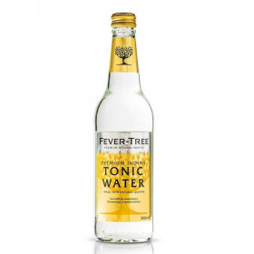 Fever Tree Indian Tonic Water - 50 cl