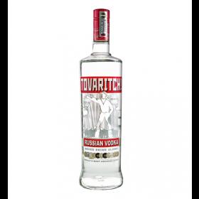 Tovaritch! Glutenfri russian premium vodka 40% - 70 cl