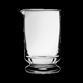 Calabrese mixing glas på fod - 60 cl