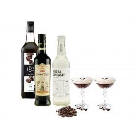 Espresso Martini drinkspakke