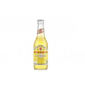 Hancock citron sodavand 25 cl. inkl. pant
