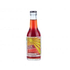 Mineralvandsfabrikken D&D cola sodavand