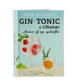 Gin, tonic og tilbehør 2 - Iben Diamant