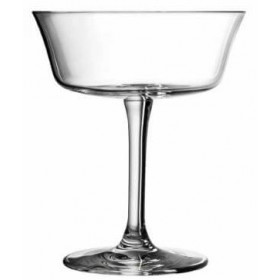 Urban Bar Krystalglas Retro Fizzio Coupe - 26 cl.