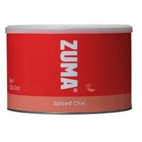 Zuma Chai pulver te spiced - 1 kg