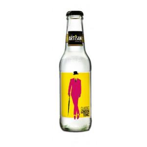 Artisan klassisk london tonic water 20 cl. - Ink. pant