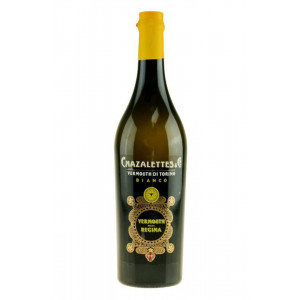 Chazalettes vermouth bianco 75 cl.