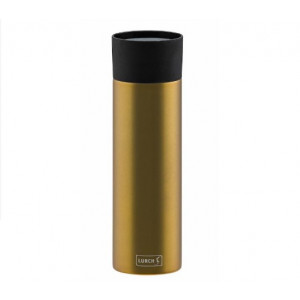 Lurch termokop guld - 0,5 Liter