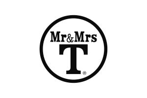 Mrs and Mr T